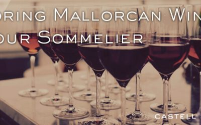 Exploring Mallorcan Wines with our Sommelier