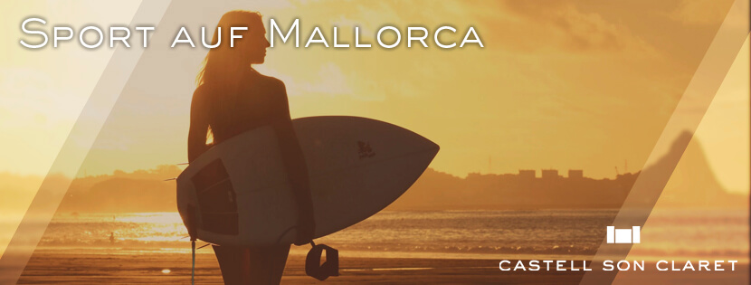 Sport auf Mallorca: Laufen, Radfahren, Golf, Wandern, Canyoning …