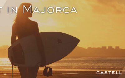 Sport in Majorca: Running, Hiking, Canyoning, Golf, Climbing…