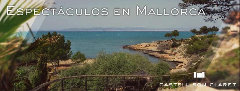 Espectáculos en Mallorca de todo tipo para disfrutar en tus vacaciones