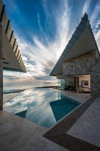piscinas de lujo