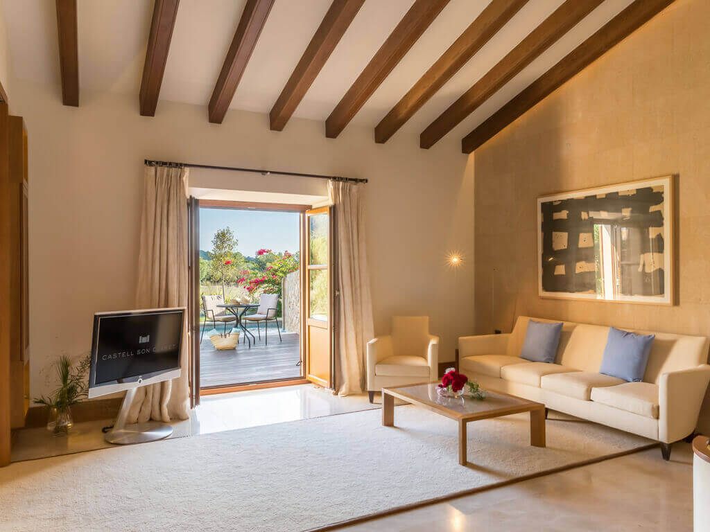 Luxus Pool Suites Mallorca (1)