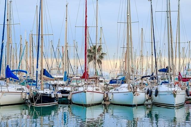 Puerto de Valdemossa, un lugar ideal para pescadores