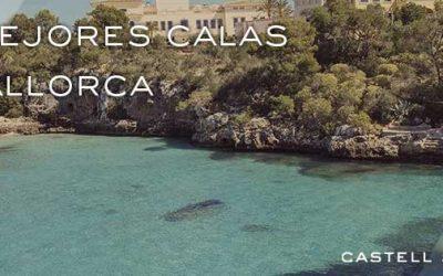 Descubre las mejores calas de Mallorca
