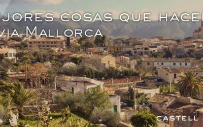 Las mejores cosas que hacer en Calvia Mallorca
