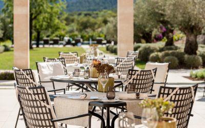 Restaurantes románticos en Mallorca para una cita perfecta
