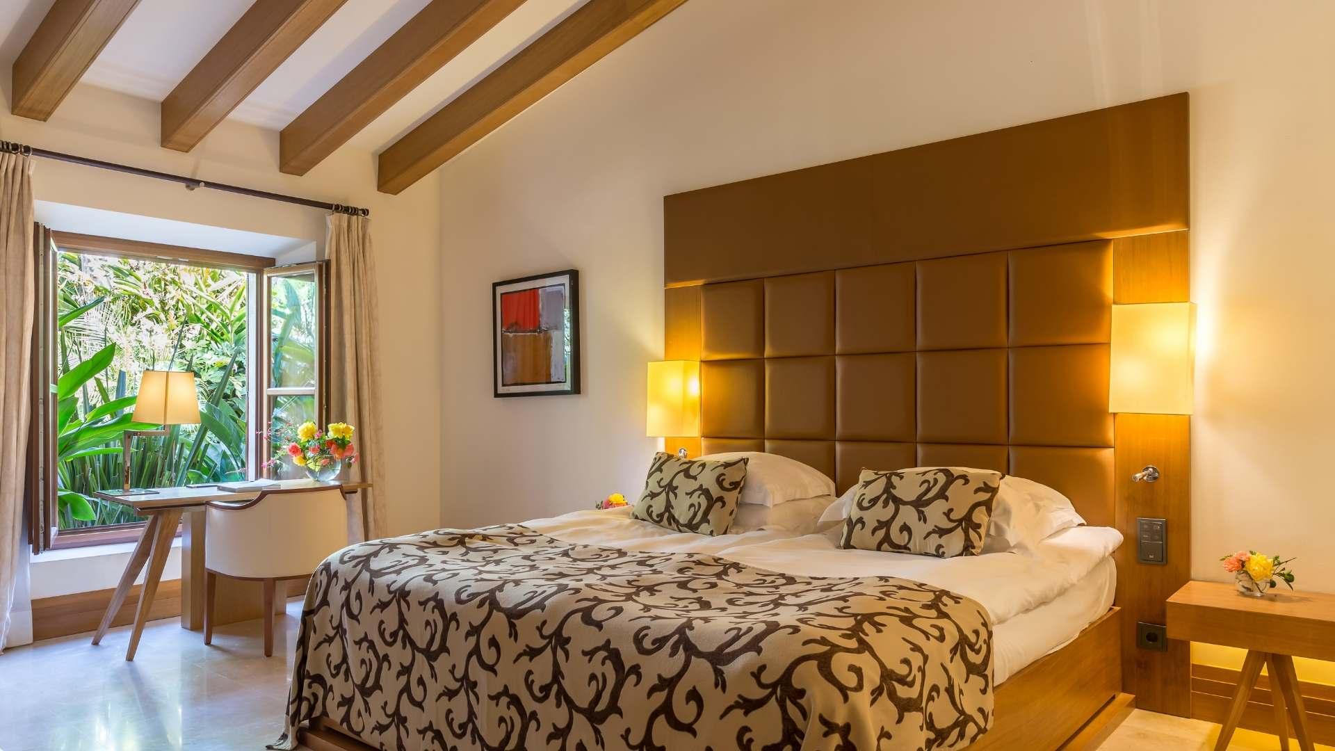 Castell Son Claret Luxury Hotel, Garden Suites (1)