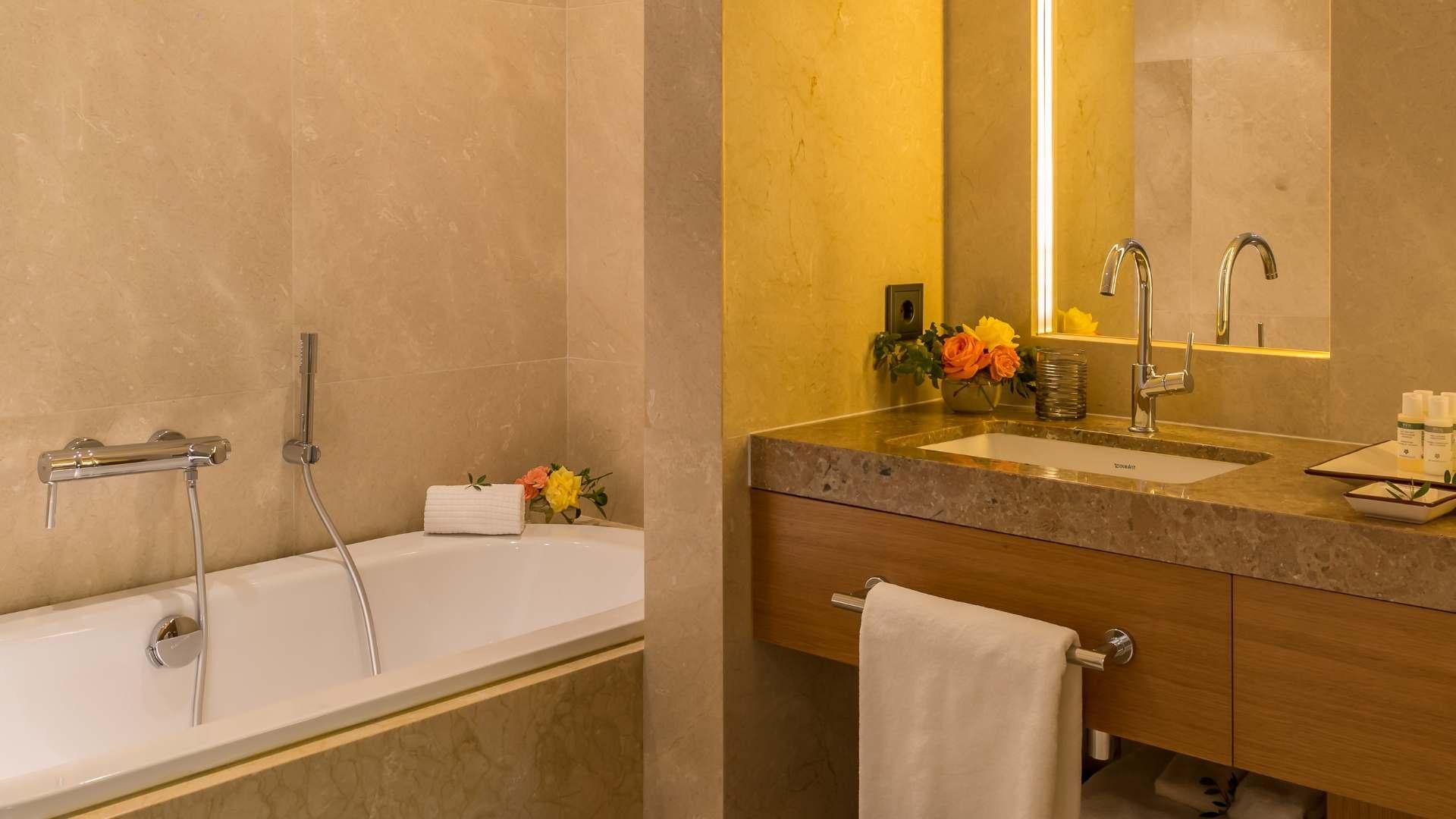 Castell Son Claret Luxury Hotel, Garden Suites (2)