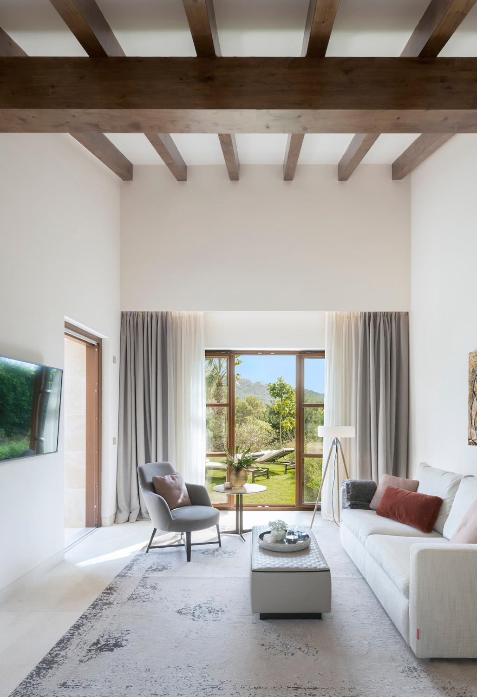 Castell Son Claret Pool Suites, Mallorca (5)
