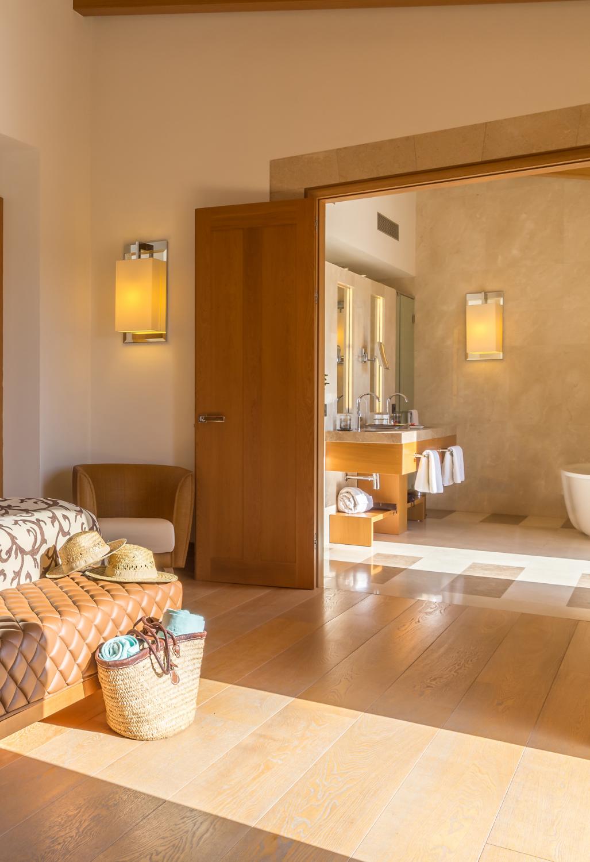 Demi Terrace Suite Castell Son Claret (4)