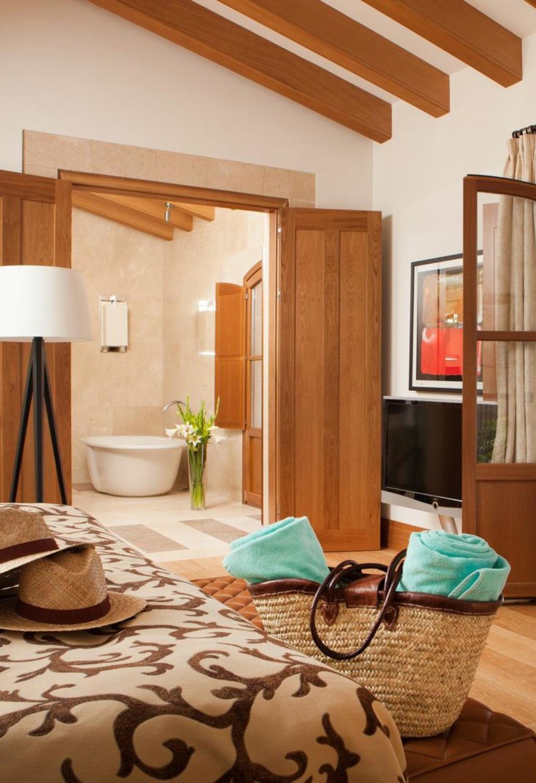Demi Terrace Suite Castell Son Claret (8)